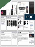 BlackBerry Bold 9780 - User Guide