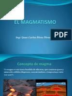 El Magmatismo