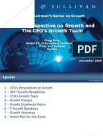 0812 the CEO's Perspective on Growth