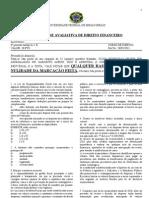 Estudo dirigido Direito Financeiro - 2ª prova.doc