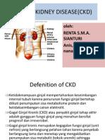 Cronic+Kidney+Disease(Ckd)+by+Rensi