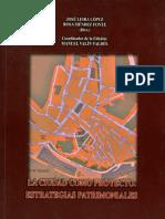 La ciudad como proyecto_ Jordi Padró Werner