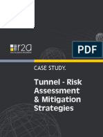 PM CaseStudy Tunnel