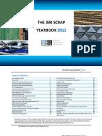 The Isri Scrap Yearbook 2012 Final