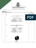 Skema Jawapan PERcubaan Spm - MpvMPED - Ting 5 - Sep 2011