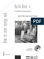 Handbook - Refrigeration