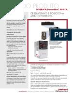 PowerFlex 40 - Ponte Rolante