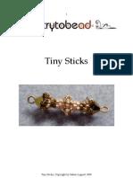 Tiny Sticks