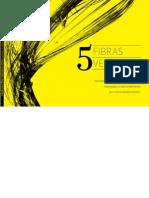 5 fibras vegetales