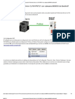Ethernet Omron