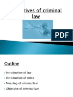 Objective of Criminal Law 12.34pptx