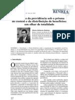 Revista TRF3 - Prof. Flavio Roberto Batista
