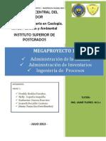 Proyecto Procesos, Calidad, Inventario[1]