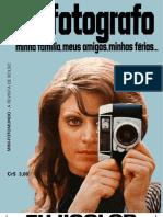 Livro Eu Fotografo Fotomundo 1972-iPad
