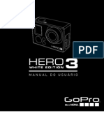 Manual GoPro Hero3
