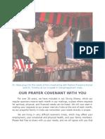Worldwide Faith Missions Prayer Ministry