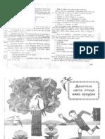 Zbornik proznih tekstova da decu predškolskog uzrasta II deo