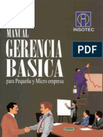 Manual de Gerencia Básica