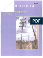 Energy Sector Strategy Review