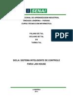 Normas Da ABNT - Modelo TCC