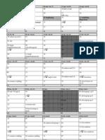 Kalender 2013 Ouders