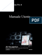 Air Navigation Pro 4 - Manual IT