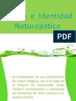 Origen e Identidad Naturopatica