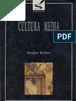 Cultura Media Douglas Kellner