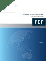 Beginning Life in Australia