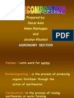 Lecture Vermiculture