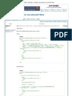 ActiveDelphi __ Exibir tópico - Compactar e Descompactar com senha pelo Winrar