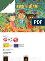 ACTIVIDADES EDUCATIVAS ALIMENTACION SALUDABLE.pdf