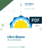 Libro Blanco Argentina_2010