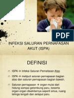 ISPA Pada Anak