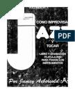ES - Aebersold 1 - Cómo Improvisar Jazz (105)