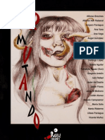 Vivir Mutando - Mabele Ediciones