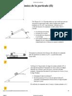 Dinámica de Partículas Parte II
