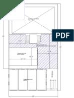 Chilkanagar Ground Floor Plan