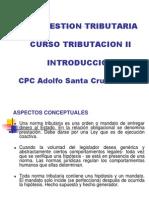 Tributacion II Clases Correo1