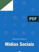 Manual de Conduta Em Midias Sociais Edicao 1