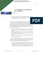 Spiraplex Collaboration Toolkit Paper