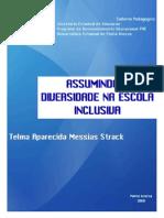 Strack, Telma Aparecida Messias. Assumindo a Diversidade na Escola.pdf