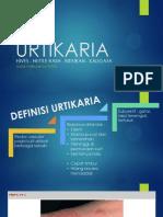 Urtikaria (Nusa Purnawan Putra)