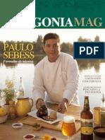 Patagonia Mag # 5