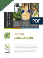 Synthèse Soja PDF