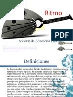 Ritmo Presentación.pptx