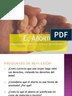 2013 08 31 - El Aborto