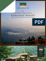 ITC Ramganga - Jim Corbett Brochure