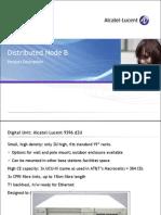 Lucent DNB 9396 d2U ISE Presentation