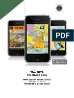 The Gita - Amar Chitra Katha (iPhone App)